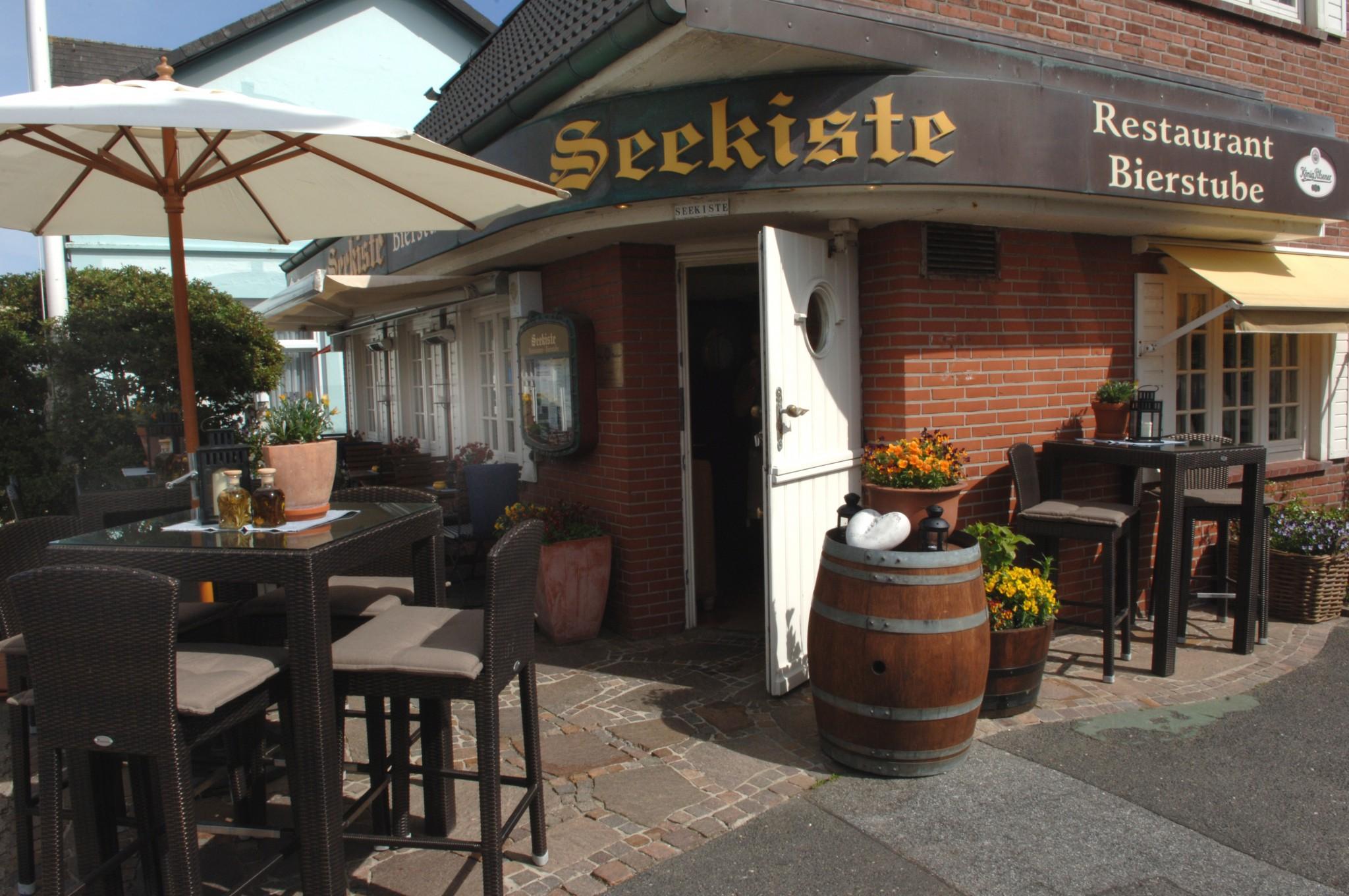 Bis bald in der Seekiste Westerland-Sylt